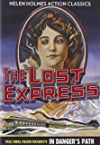 Lost Express (1926) / In Danger's Path (1915) (Silent)