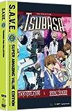 Tsubasa: OVA Collection (Tokyo Revelations / Spring Thunder)