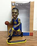 Kevin Durant Golden State Warriors DRIBBLING DOWN COURT Limited Edition Bobblehead