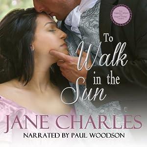 To Walk in the Sun Audiobook
