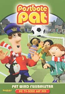 Postbote Pat - Fussballstar (2)