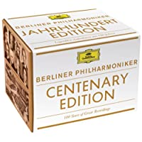 Centenary Édition 1913 - 2013 Berliner Philharmoniker