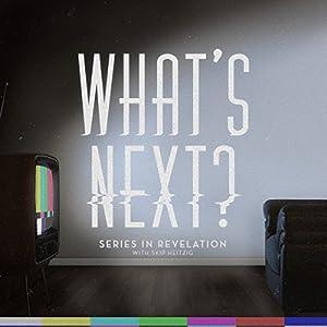 What's Next? Speech