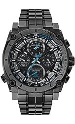 Bulova 98B229 Mens Precisionist Watch