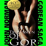 Tribesmen of Gor: Gorean Saga, Book 10 | John Norman