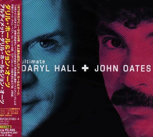 Daryl Hall & John Oates - Daryl Hall & John Oates - Ultimate Daryl Hall & John Oates - Zortam Music