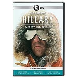 Hillary DVD