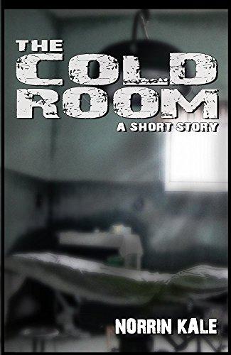[The Cold Room] (Zombie Quarantine)