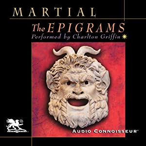 The Epigrams | [ Martial, James Michie (translator)]