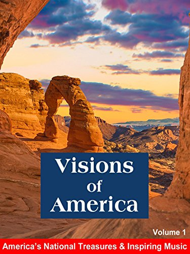 Visions of America: Volume 1