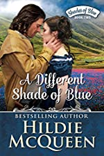 A Different Shade of Blue, Shades of Blue, Book 2