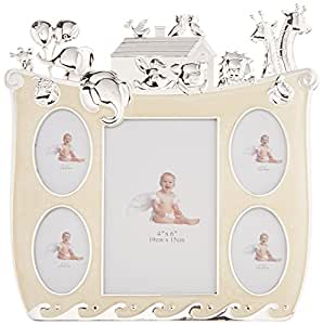 "Lillian Rose Picture Frame for 5 Photos, 3"" x 2"" (Discontinued by Manufacturer)"