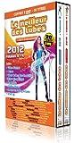 echange, troc Le Meilleur Des Tubes En Karaoké : Coffret 2012 Volumes 3&4