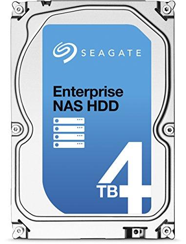Seagate Enterprise NAS HDD – 4 TB – interne Festplatte,