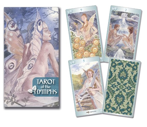 Tarot of the Nymphs