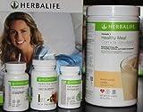 Herbalife ShapeWorks QuickStart Vanilla