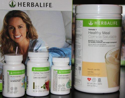 Herbalife Nutrition Program