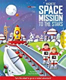 Kate Thomson Magnetic Space Mission to the Stars (Magic Wheel Storybooks)