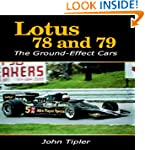 Lotus 78 and 79: The Ground-Effect Cars
