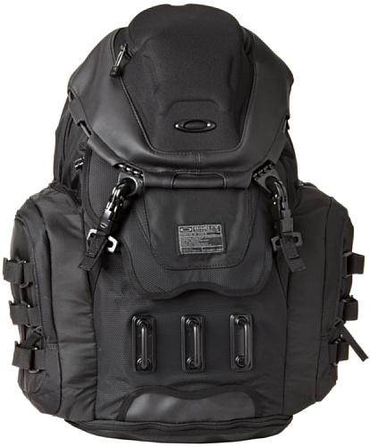 Oakley Men S Kitchen Sink Backpack Stealth Black One