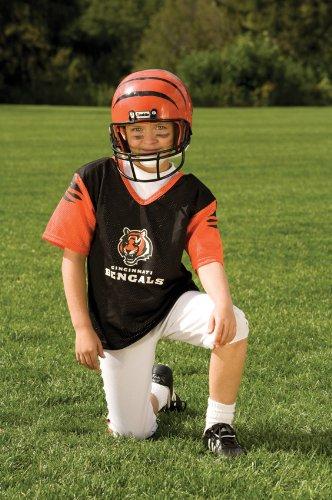 Franklin Sports NFL Team Licensed Deluxe Youth Uniform Set franklin sports mlb youth shok wave batting gloves