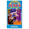 Jesus The Nativity, Children's Bible Story of (ISBN: 1555112358)