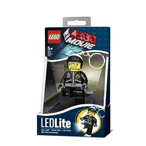 LEGO Movie Bad Cop Key Light