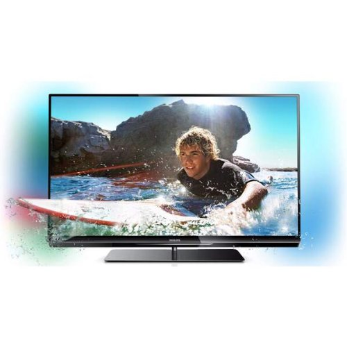 TV 3D 47 pouces PHILIPS6000 SERIES47PFL6057HNOIR47\