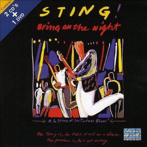 Bring On The Night - Versione Deluxe Sound & Vision