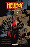 echange, troc Mike Mignola, Richard Corben - Hellboy, Tome 11 : L'homme tordu