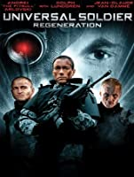 Universal Soldier: Regeneration [HD]
