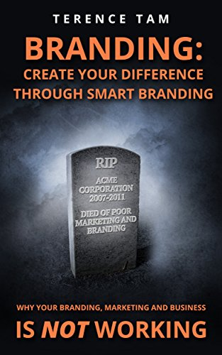 Kindle Daily Deals for Monday, November 24 – Flash price cuts on Amazon bestsellers, including…  Branding: Create Your Difference Through Smart Branding by Terence Tam – Now 99 cents