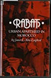 img - for Rabat: Urban Apartheid in Morocco (Princeton Studies on the Near East) book / textbook / text book
