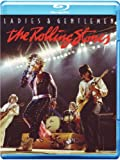 The Rolling Stones: Ladies & Gentlemen [Blu-ray] [2010]