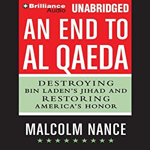 An End to al-Qaeda Audiobook