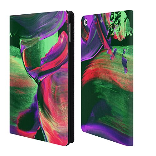 official-djuno-tomsni-late-night-abstract-leather-book-wallet-case-cover-for-apple-ipad-mini-4