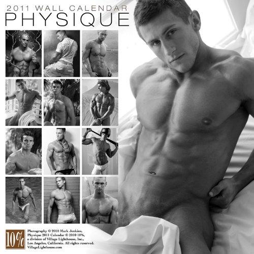 Physique 2011 Calendar (Village Lighthouse Inc)