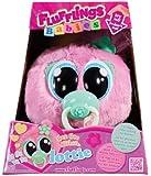 Vivid 28153.8500 - Flufflings Babies - Lottie, Plüschtier, pink