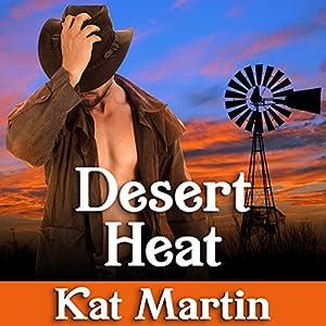 Desert Heat Audiobook