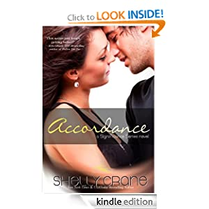 Accordance (A Significance Series Novel - Volume 2) Shelly Crane