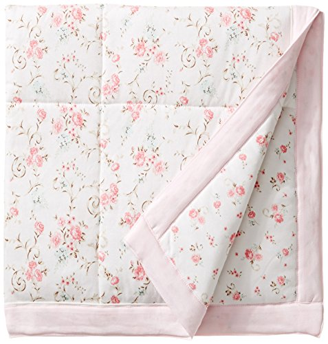 Little Me Baby-Girls Newborn Graceful Blanket - 1