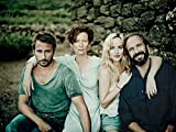 Image de A Bigger Splash (Blu-ray)