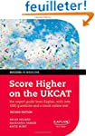 Score Higher on the UKCAT: The expert...