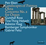 Concerto pour orgue n�2, Okna, Landsc...