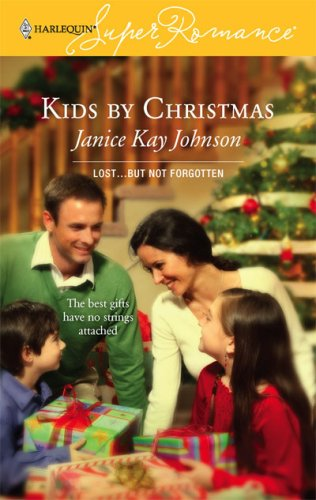 Image of Kids By Christmas