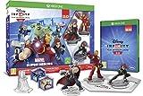Disney Infinity 2.0 Marvel Superheroes Starter Pack (Xbox One)