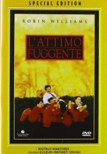 L'Attimo Fuggente(special edition) [IT Import]