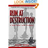 Run at Destruction: A True Fatal Love Triangle by Lynda Drews