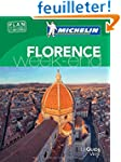 Guide Vert Week-end Florence Michelin