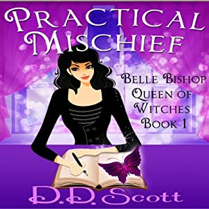 Practical Mischief Audiobook